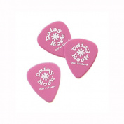 Daisy Rock Delrin Medium Guitar Picks
