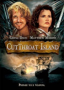 Cutthroat Island [Region 1]