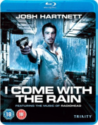 I Come With the Rain [Region B] [Blu-ray]