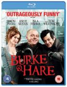 Burke and Hare [Region 1] [Blu-ray]