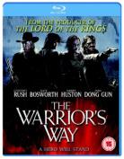The Warrior's Way [Region B] [Blu-ray]