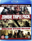 Zombie Collection [Region B] [Blu-ray]