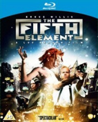 Fifth Element [Region B] [Blu-ray]