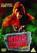 King Kong Lives [Region 2]