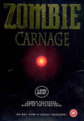 Zombie Carnage Collection [Region 2]