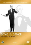 Song and Dance [Region 2]