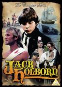 Jack Holborn [Region 2]