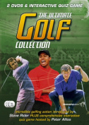 The Ultimate Golf Collection [Region 2]