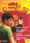 The Blossoming of Maximo Oliveros [Region 2]