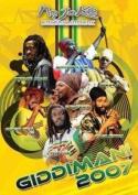 Giddimani: Live Reggae [Region 2]