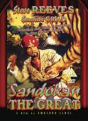 Sandokan the Great [Region 2]