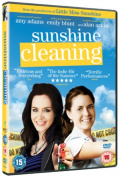 Sunshine Cleaning [Region 2]