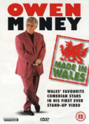 Owen Money: Made in Wales [Region 2]