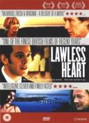 LAwless Heart [Region 2]