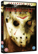 Friday the 13th: Extended Cut
