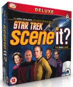 Scene It? Star Trek DVD Game [Region 2]