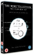 The Ring/The Ring 2 [Region 2]