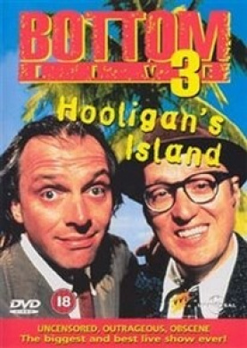 Bottom: Live 3 - Hooligan's Island