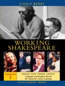 Working Shakespeare [Region 2]