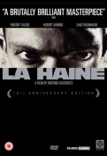 La Haine [Region 2]