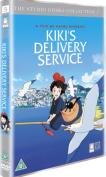 Kiki's Delivery Service [Region 2]