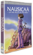 Nausicaä of the Valley of the Wind [Region 2]