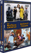The Railway Children/Swallows and Amazons [Region 2]