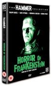 The Horror of Frankenstein [Region 2]