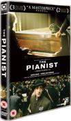 The Pianist [Region 2]