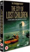 The City of Lost Children [Region 2]