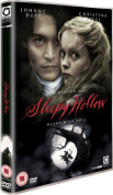 Sleepy Hollow [Region 2]