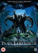 Pan's Labyrinth [Region 2]