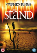 Stephen King's The Stand [Region 2]