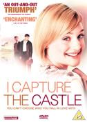 I Capture the Castle [Region 2]