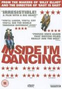 Inside I'm Dancing [Region 2]