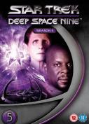 Star Trek Deep Space Nine [Region 2]