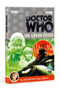 Doctor Who: The Green Death [Regions 2,4]