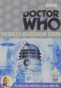 Doctor Who [Regions 2,4]