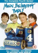 Men Behaving Badly: Series 4 [Region 2]