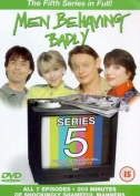 Men Behaving Badly: Series 5 [Region 2]
