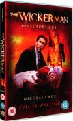 The Wicker Man: Director's Cut [Region 2]