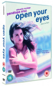 Open Your Eyes [Region 2]