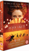 As You Like It [Region 2]