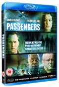 Passengers [Region B] [Blu-ray]
