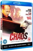 Chaos [Region B] [Blu-ray]