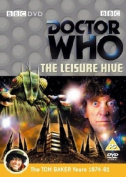 Doctor Who: The Leisure Hive [Regions 2,4]