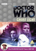 Doctor Who: Ghostlight [Regions 2,4]