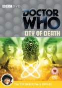 Doctor Who: City of Death [Regions 2,4]