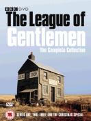 The League of Gentlemen [Regions 2,4]