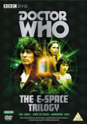 Doctor Who: E-space Trilogy [Region 2]